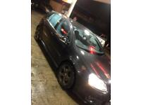 VW GOLF GTI DSG 2005 px golf Audi CAT C