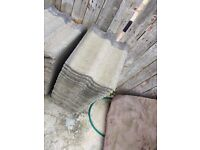 Roof tiles in excellent condition