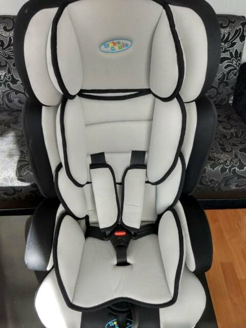 886b8b13dd2a Bebe Style Convertible 1/2/3 Combination Car Seat and Booster Seat -  Excellent Condition