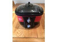 JML Go Chef 8in 1 multi function cooker
