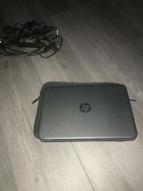 ***HP Laptop with Receipt, Extras and Warranty***