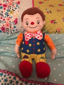Light up & talking Mr Tumble