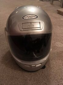 THH Motorcycle Helmet