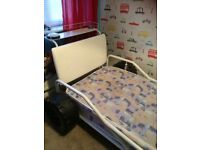 Child's car bed