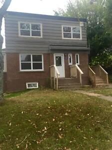 Dartmouth -  2 bedroom renovated apartment, includes heat/water