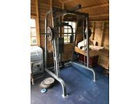 Smiths Multi Gym