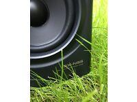 Speakers aiwa SX-N55 Like New Bargain