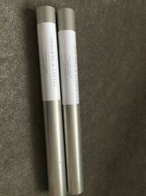2 brand new rolls or Osbourne & Little Wallpaper
