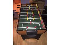 Multi level games table