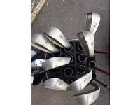 Ping G10 Golf Clubs -Irons, Woods & Bag -Excellent Condition