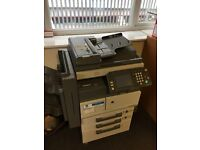 Photocopier - full size office copier, printer and scanner A4/A3