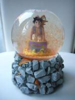 Aladdin (Disney) -- Boîte à musique de collection RARE