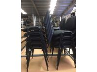 7 Office Desk Chairs For Sale. Can be purchased individually