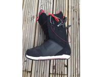 Burton Ion Snowboard Boots UK 7