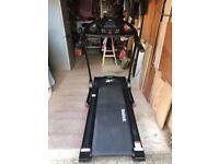 Reebook zr9 treadmill - Fully working