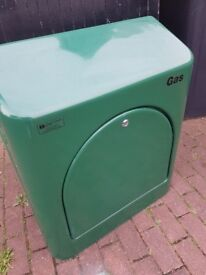 Industrial Gas Meter Housing - GC2FS - RRP £350 - £100