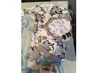 Baby bundle - unisex - newborn/1month
