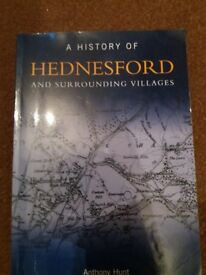 A History of Hednesford and Surrounding Villages