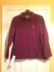 New Ladies Regatta jacket size 18