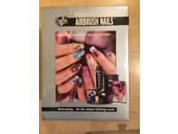 Rio Airbrush Nails