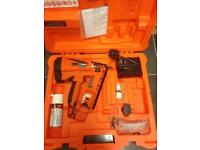 Brand new Paslode angled Second fix nail gun