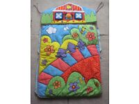 Early Learning Centre Baby Sensory Play Mat