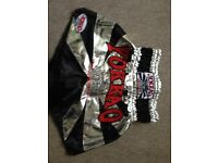 Yokkao Muay Thai Shorts size-Large