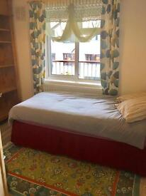 Single room to rent central Brighton.