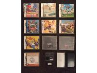 10 Nintendo DS game