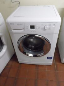 """""""Beko """"Washing machine.. 9kg..Spin-1400...For sale..Can be delivered."""