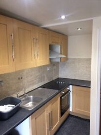 Modern 1 bed flat to rent