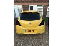 Vauxhall corsa open to offers