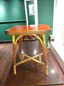 Small side table for quick sale