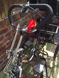 Disability bike