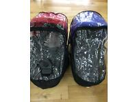 Mountain Buggy Carrycot Plus (2)
