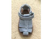 Next Leather Sandals Size 5