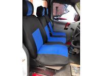 VW T4 seats