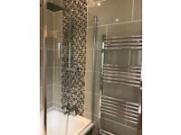 Bathroom and Kitchen installations