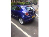 2011 Alfa Romeo Mito 1.4 8v £2900 Ono Great little Car