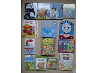 Books. 50p-£1. Readers Digest. Reference. Children's Ladybird, etc. see mixed pics, plus more.