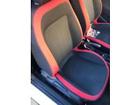 2014 (64) Vauxhall Corsa SRi 3dr (A/C) - 1 previous owner, Full service history