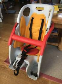 Co-pilot Kids Limo Child Bike Seat