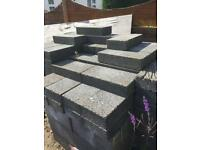 CONCRETE BLOCKS only 60 PENCE EACH