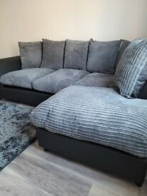 Sofa for sale. Only 2 months old
