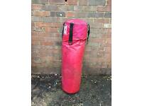 FREE punch bag
