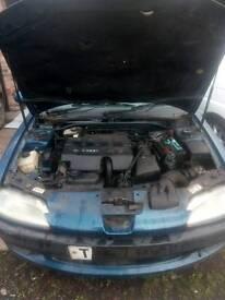 Peugeot 306 2l td engine