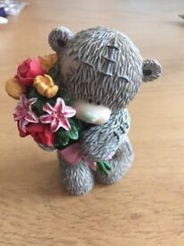 Me to you bear - sweet scent of love ornament