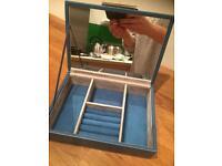 John Lewis jewellery box