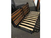 Ikea Lycksele Sofa Bed