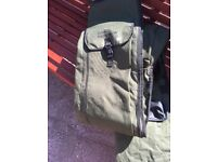 Ron Thompson rod bag